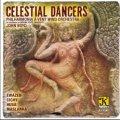 CD CELESTIAL DANCERS(セレスティアル・ダンサーズ)