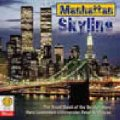 CD MANHATTAN SKYLINE