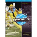 DVD 2009 DCI World Championships World Class Vol.1(Division I Finals Vol.1) (2009年12月中頃発売)