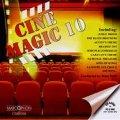 CD CINEMAGIC 10 (CD-R) (2008年8月下旬発売予定)