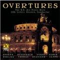 CD 序曲集(OVERTURES) アメリカ空軍バンド・自主制作盤シリーズ
