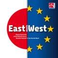 CD イースト・ミーツ・ウエスト 名古屋芸術大学ウィンドオーケストラ【2012年9月】