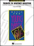 吹奏楽譜 トリビュート・トゥ・ホイットニーヒューストン 編曲/マイケル・ブラウン 【2013年新譜】