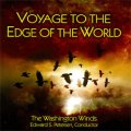 CD 世界の果てへの航海:(VOYAGE TO THE EDGE OF THE WORLD)【2012年8月取扱開始】