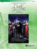 吹奏楽譜 ダーク・シャドウ(同名映画メドレー)【2014年1月取扱開始】