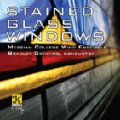CD ステンドグラスの窓 演奏:メシア大学ウインドアンサンブル【2014年2月取扱開始】