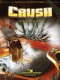 吹奏楽譜 クラッシュ( CRUSH) 作曲/ロバート・W・スミス (Robert W. Smith)