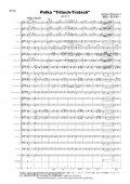 吹奏楽譜 トリッチ・トラッチ・ポルカ(J.シュトラウス二世/鈴木栄一)【2016年1月取扱開始】