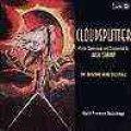CD CLOUDSPLITTER: MUSIC OF JACK STAMP(ジャックスタンプ作品集2)