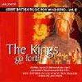 CD THE KINGS GO FORTH(グレートブリティッシュシリーズVol,6)