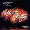 CD OPENING NIGHT (CD-Rです。)