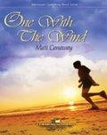 吹奏楽譜 風とともに(One With The Wind) 作曲/マット・コナウェイ