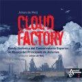 CD クラウド・ファクトリー(CLOUD FACTORY)ヨハンデメイ作品集(2011年8月発売)