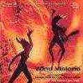 CD WIND VISIONS: THE MUSIC OF SAMUEL ADLER