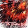 "CD 組曲「火の鳥」: 吹奏楽団FESTA ""NEW YEAR CONCERT 2008""  (2008年12月26日発売)"