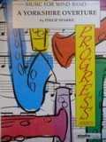 吹奏楽譜 ヨークシャー序曲 作曲/スパーク