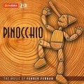 CD ピノキオ<2枚組>(フェレール・フェラン作品集)