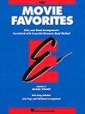 エッセンシャルエレメンツ名曲シリーズ 映画音楽名曲集1(Essential Elements Movie Favorites)