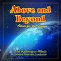 CD アバブ・アンド・ビヨンド(ABOVE AND BEYOND) (2011年8月発売)