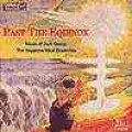 CD PAST THE EQUINOX: THE MUSIC OF JACK STAMP