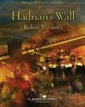 吹奏楽譜 ハドリアヌスの長城(HADRIAN'S WALL) 作曲/ロバート・W・スミス