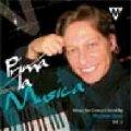 CD  PRIMA LA MUSICA(トーマスドス作品集2)