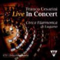 CD  LIVE IN CONCERT