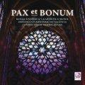 CD パクス・エト・ボヌム ブニョール・ラ・アルティスティカ交響吹奏楽団