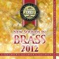 CD ニュー・サウンズ・イン・ブラス 2012  東京佼成ウインドオーケストラ(2012年4月25日発売)