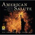 CD アメリカン・サリュート USAFヘリテージ・オブ・アメリカバンド【2012年9月】 ★スーザ『星条旗よ永遠なれ』収録