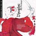 CD ハファブラ・ミュージック作品集第35集:上海剣舞【2012年9月】