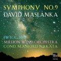 CD 交響曲第9番/デイヴィッド・マスランカ【2012年9/24発売】