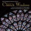 CD ニュー・アレンジ・コレクション Vol.10 《交響的印象「教会のステンドグラス」より》【2013年1月23日発売】