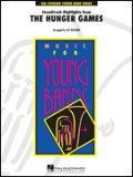 吹奏楽譜 ハンガー・ゲームからのサウンドトラック・ハイライト 作曲/ジェームス・ニュートン・ハワード 編曲/ジェイ・ボコック 【2013年新譜】