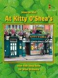 吹奏楽譜 キティ・オーシーズにて (アイルランド民謡組曲)(At Kitty O'Shea's (Irish Folk Song Suite)) 作曲/ヨハン・デ・メイ