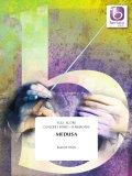 吹奏楽譜 メドゥーサ(Medusa)作曲/ロベルト・フィン