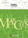 吹奏楽譜 オルビス(Orbis) 作曲/ケヴィン・ホーベン