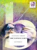 吹奏楽譜 サビック・シンフォニック・マーチ(Sabic Symphonic March)作曲/ベルト・アッペルモント