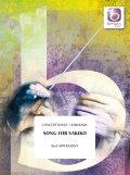 吹奏楽譜 サキコの歌(Song for Sakiko)作曲/ベルト・アッペルモント
