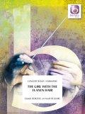 吹奏楽譜 亜麻色の髪の乙女(The Girl With the Flaxen Hair (from Cinq Preludes))作曲/クロード・ドビュッシー 編曲/カレル・デスール