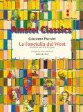吹奏楽譜  歌劇「西部の娘」(La Fanciulla Del West (Girl of the Golden West))作曲/ジャコモ・プッチーニ 編曲/ヨハン・デ・メイ