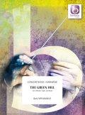 吹奏楽譜 ユーフォニアム独奏曲「グリーン・ヒル」(The Green Hill (for C/Bb Bar.-Euph. & Band)) 作曲/ベルト・アッペルモント