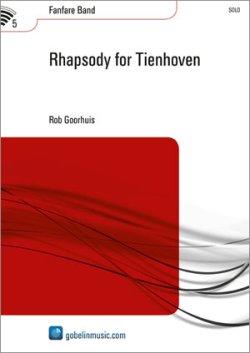 画像1: 吹奏楽譜 アルトサクソフォンのためのラプソディ(Rhapsody for Alto Saxophone (for Alto Saxophone and Concert Band)【アルトサックスソロと吹奏楽】 作曲/アンドレ・ウェニャン