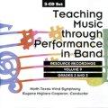 CD バンドの演奏を通じた音楽指導 Vol. 9:グレード2 - 3【2013年2月取扱開始】
