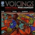 CD ボイシングス(VOICINGS)【ユージン・コーポロンプロジェクト】