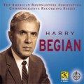 CD ハリー・ベギアン(HARRY BEGIAN)【2013年4月取扱開始】