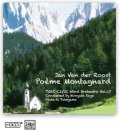 CD J・ヴァンデルロースト : 交響詩「モンタニャールの詩」【土気シビックウィンドオーケストラ】