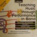 CD バンドの演奏を通じた音楽指導 Vol. 9グレード4-5(3枚組CD)【2013年12月取扱開始】