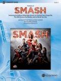 吹奏楽譜 「SMASH」メドレー(同名アメリカTVドラマより)…【2014年1月取扱開始】