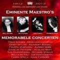 CD 素晴らしきマエストロ達の記憶に残るコンサート 演奏:トルン吹奏楽団【2014年2月取扱開始】